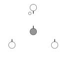 オフザボールの動きのセオリー2‐パスコースを作るポジショニング