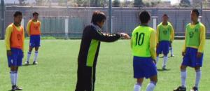 オフザボール練習法