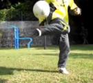 サッカーフットサルのためのリフティング練習法とは?