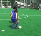 サッカーフットサルのためのドリブル練習法とは?