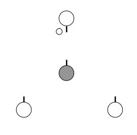 オフザボールの動きのセオリー3